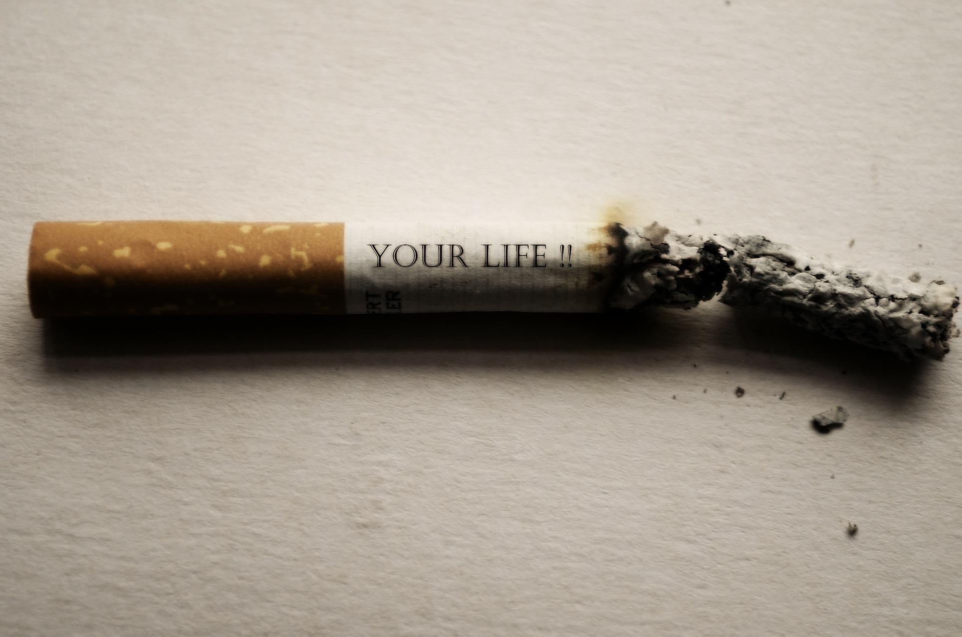 Nos conseils pour arrêter de fumer