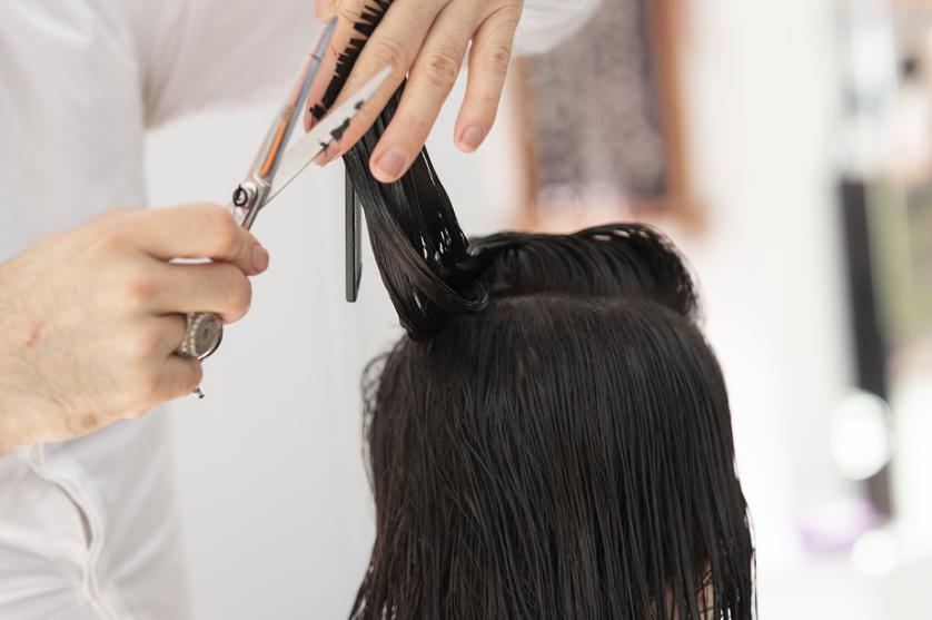 Trouvez les bons ciseaux pour vous couper les cheveux