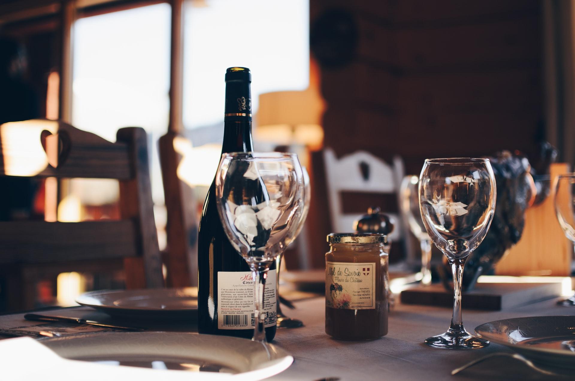 procédures à suivre pour ouvrir un restaurant